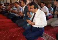 HASAN BASRI GÜZELOĞLU - Diyarbakır'da 15 Temmuz Şehitleri İçin Mevlit Okutuldu