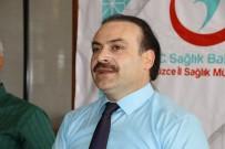 SAĞLIK HARİTASI - Dr. Özyörük 'Sağlık Alanında Düzce'yi Öncü İllerden Biri Yapmak İstiyoruz'