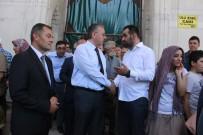 ADNAN ERDOĞAN - Edirne Ulu Cami'de 15 Temmuz Şehitleri İçin Mevlit Okutuldu