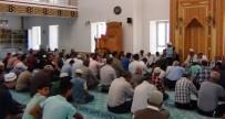 MÜFTÜ VEKİLİ - Erciş'te 15 Temmuz Şehitleri İçin Mevlit