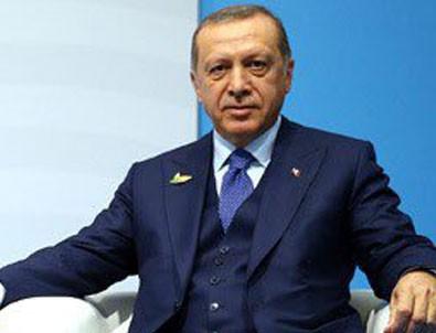 Erdoğan'dan 15 Temmuz'a özel profil fotoğrafı
