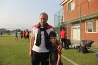 GENÇLERBIRLIĞI - Erkan Sözeri Açıklaması 'İyi Performans Bizi Yukarılara Taşıyacak'