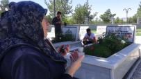 SEBAHATTİN KARAKELLE - Erzincan Da 15 Temmuz Şehitlerini Anma Etkinlikleri Başladı