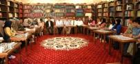 CENGIZ AYDOĞDU - Eski Bakan Güçlü, Milletvekili Aydoğdu Ve Başkan Yazgı Okuma Grubu Öğrencileriyle Buluştu