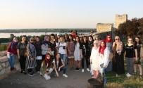 KANUNİ SULTAN SÜLEYMAN - Eyüplü Gençler Ecdadın İzinde Yürüyor