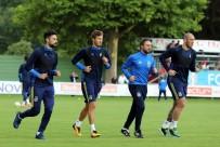 SALİH UÇAN - Fenerbahçe İkinci Kamp Dönemine Başladı