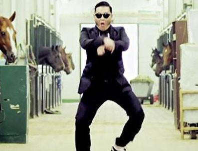 'Gangnam Style'ın tahtını sarsan Wiz Khalifa, Youtube'da rekor kırdı