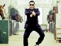 YOUTUBE - 'Gangnam Style'ın tahtını sarsan Wiz Khalifa, Youtube'da rekor kırdı
