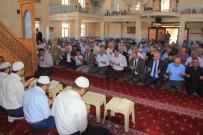 HAKKARİ VALİSİ - Hakkari'de 15 Temmuz Şehitleri Anma Programı