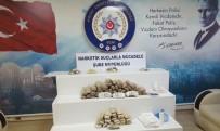 KARAALI - Hatay'da Uyuşturucu Operasyonu