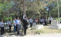 ŞEHİT ASKER - Hisarcık'ta 15 Temmuz Şehitlerini Anma Programı