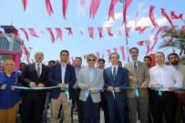 AHMET MISBAH DEMIRCAN - İHA Objektifinden '15 Temmuz İhanet Gecesi Sergisi' Taksim  Meydanı'nda Açıldı