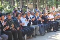 RECEP SOYTÜRK - İskenderun'da 15 Temmuz Şehitlerini Anma Etkinlikleri