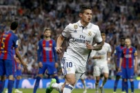 BAYERN MÜNIH - James Rodriguez Bayern Münih'te