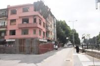 KAMULAŞTIRMA - Kamulaştırılan Binalar Yıkılıyor