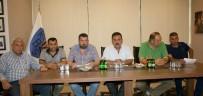 SERKAN ACAR - Karacabey Birlikspor Yönetiminden Açıklama