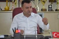 İÇEL İDMANYURDU - Kastamonuspor 1966 Başkanı Metehan Babaş;