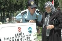 ŞEHİTLERİ ANMA GÜNÜ - Kaynak Açıklaması 'Terörle Mücadelemiz Sürecek'