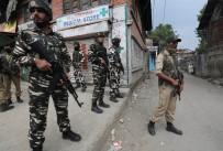 NARENDRA MODI - Keşmir'de Çatışma Açıklaması 7 Ölü