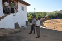 Kırıkkale'de Tarla Kavgası Kanlı Bitti Açıklaması 2 Ölü, 2 Yaralı