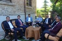 OLAĞANÜSTÜ KONGRE - Kırşehirspor Belediye'ye Devredildi
