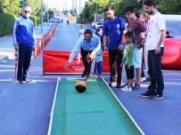 ATAKENT - Küçükçekmece Belediyesi Yaz Spor Şenlikleri Başladı