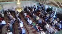 ŞEHİTLİKLER - Kulp'ta 15 Temmuz Şehitleri İçin Mevlit Okutuldu