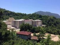 LABORATUVAR - Kumru'ya Fen Ve Sosyal Bilimler Programı Uygulayan Okul
