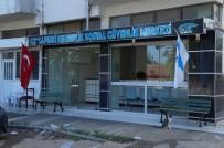 BÜLENT TURAN - Lapseki SGK Şubesi Hizmete Açıldı