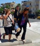İÇMELER - Lüks Villaları Soyan İki Kadın Yakalandı