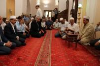 İSMAIL ÇORUMLUOĞLU - Manisa'da 15 Temmuz Şehitleri İçin Mevlit Okutuldu
