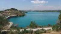 KÜRESEL ISINMA - Mersin'de Bu Yaz Su Sıkıntısı Yaşanmayacak