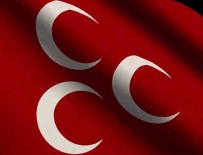 MHP'de toplu istifa! 56 kişi birden…
