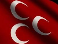 DİSİPLİN KURULU - MHP'de toplu istifa! 56 kişi birden…