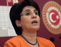 LEYLA ZANA - Leyla Zana hakkında karar verildi