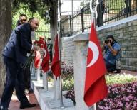 İBRAHIM KARAOSMANOĞLU - Milli Savunma Bakanı Fikri Işık Açıklaması