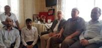 Miroğlu, Şehit Polis Bekdaş'ın Mezarını Ziyaret Etti