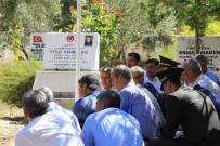 MUSTAFA ÖZTÜRK - Mut'ta 15 Temmuz Demokrasi Ve Milli Birlik Günü Etkinlikleri