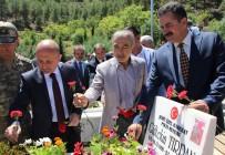 Naci Bostancı Açıklaması 'CHP Ve HDP Sınıfta Kaldı, AK Parti İle MHP Kararlı Tavır Sergiledi'