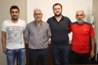 MUSTAFA KAYA - Nevşehirspor Alt Yapı Hocaları İle Anlaştı