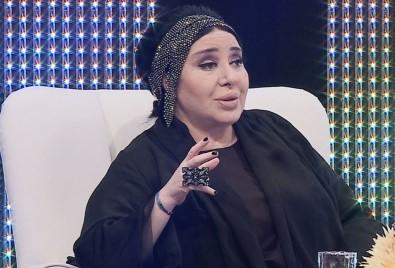 Nur Yerlitaş'a 'zatürre' teşhisi konuldu