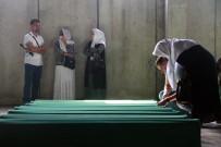 GÜVENLİ BÖLGE - Ölüm Yolunda 'Barış Yürüyüşü' Sona Erdi