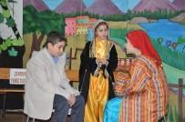 OSMANGAZI BELEDIYESI - Osmangazi'den 'Yaz Tiyatro Okulu'