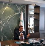 OBJEKTİF - Öz Taşıma İş Başkanı Toruntay'dan TÜMTİS'in İddialarına Sert Yanıt