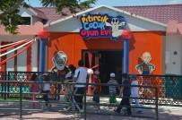 ÇOCUK GELİŞİMİ - Pıtırcık Çocuk Oyun Evi'nde Atölye Çalışmaları Başladı