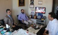 TAŞERON İŞÇİ - Prof. Dr. Kamil Aydın Açıklaması 'Yüz Binlerce İnsanın Ceset Torbaları Hazırlanmıştı'