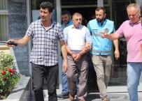 MURAT ARSLAN - Samsun'da 2 Kişiyi Öldürüp, 1 Kişiyi Ağır Yaralayan Şahıs Tutuklandı