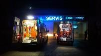 MURAT ARSLAN - Samsun'da Silahlı Saldırı Açıklaması 2 Ölü, 1 Ağır Yaralı