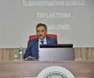 OSMAN KAYMAK - Samsun'un 2017 Yılı Projeleri 5,8 Milyar Lira
