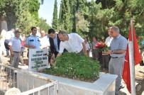 GÖKHAN KARAÇOBAN - Sarıgöl, Alaşehir Ve Gördes'te 15 Temmuz Şehitleri Anıldı